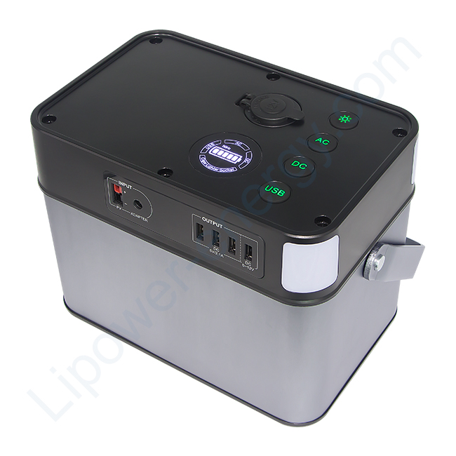 Portable Power Station A60